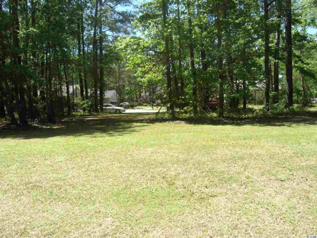 8887 NW Smithfield Drive, Calabash, NC 28467 (MLS #1809294) :: SC Beach Real Estate