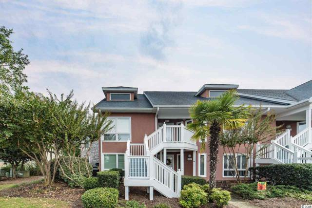 4760 Lightkeepers Way 20-E, Little River, SC 29566 (MLS #1809339) :: The Greg Sisson Team with RE/MAX First Choice