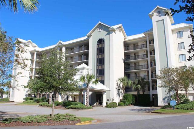 669 Retreat Beach Circle #C4c C4c, Pawleys Island, SC 29585 (MLS #1809353) :: Sloan Realty Group