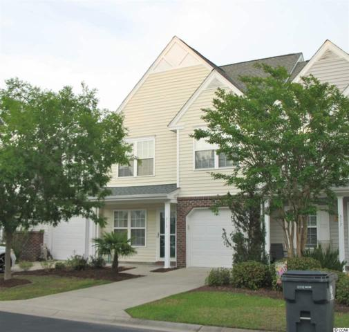 315 Wembley Way #315, Murrells Inlet, SC 29576 (MLS #1809374) :: The HOMES and VALOR TEAM