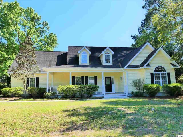 210 Mill Creek Drive, Pawleys Island, SC 29585 (MLS #1809380) :: Myrtle Beach Rental Connections