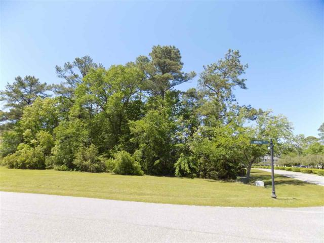 307 S Middleton Drive Nw, Calabash, NC 28467 (MLS #1809400) :: Silver Coast Realty