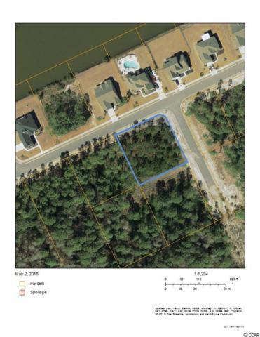 1259 Ficus Dr., Myrtle Beach, SC 29579 (MLS #1809429) :: Myrtle Beach Rental Connections