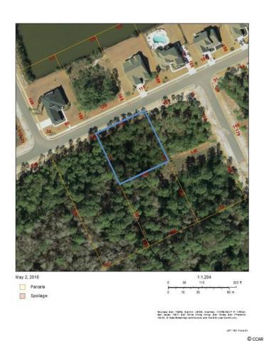 1269 Ficus Dr., Myrtle Beach, SC 29579 (MLS #1809434) :: Myrtle Beach Rental Connections