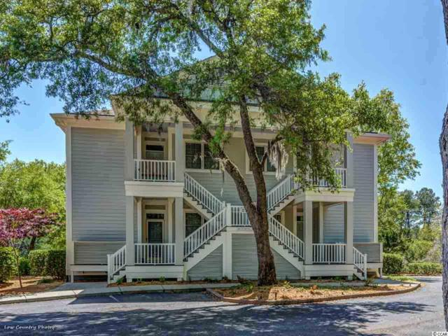 29 Mckissick Dr 5-B, Pawleys Island, SC 29585 (MLS #1809452) :: Myrtle Beach Rental Connections