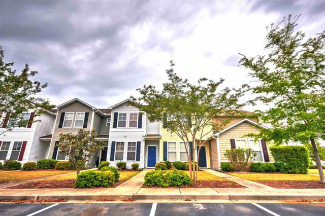 147 Olde Towne Way #5, Myrtle Beach, SC 29588 (MLS #1809460) :: The Litchfield Company