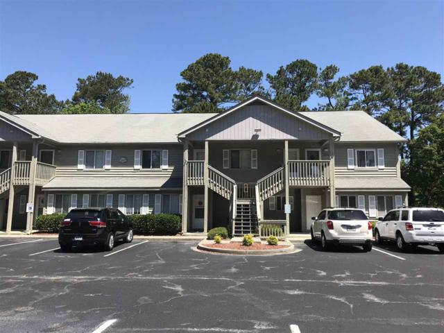 1027 G St. George Lane G, Myrtle Beach, SC 29588 (MLS #1809492) :: The HOMES and VALOR TEAM