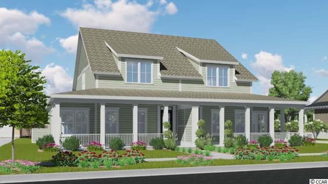 8015-A Laurel Ash Avenue A, Myrtle Beach, SC 29572 (MLS #1809503) :: Myrtle Beach Rental Connections