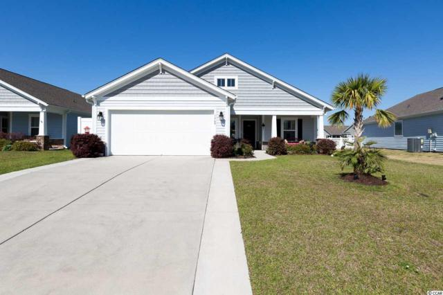 1408 Registry Dr, Myrtle Beach, SC 29588 (MLS #1809522) :: Myrtle Beach Rental Connections
