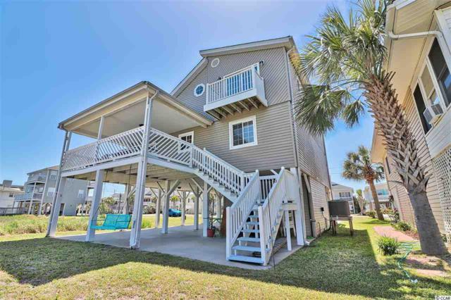 314 59th Ave. N, Cherry Grove, SC 29582 (MLS #1809533) :: Keller Williams Realty Myrtle Beach