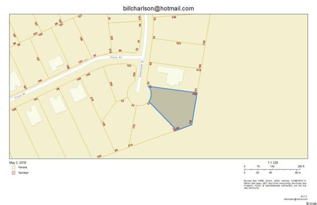 425 Paloverde Dr, Myrtle Beach, SC 29579 (MLS #1809538) :: Myrtle Beach Rental Connections