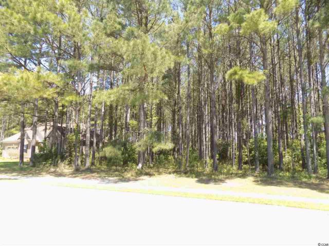 382 Autumn Pheasant Loop, Calabash, NC 28467 (MLS #1809555) :: Myrtle Beach Rental Connections