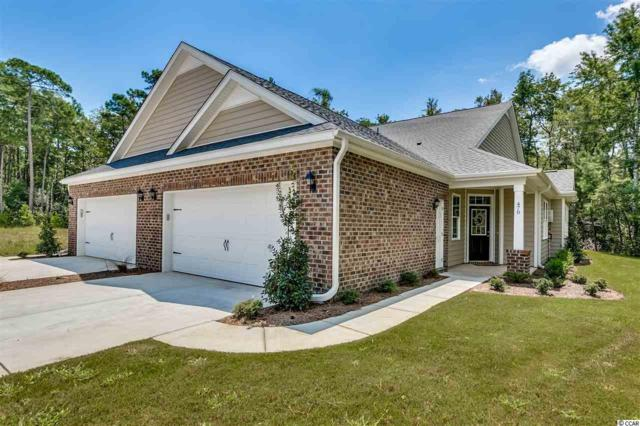 535 Botany Bay Loop #138, Murrells Inlet, SC 29576 (MLS #1809571) :: The Litchfield Company