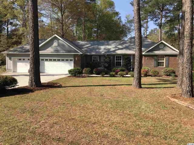 76 Carolina Shores Pkwy., Carolina Shores, NC 28467 (MLS #1809628) :: Myrtle Beach Rental Connections