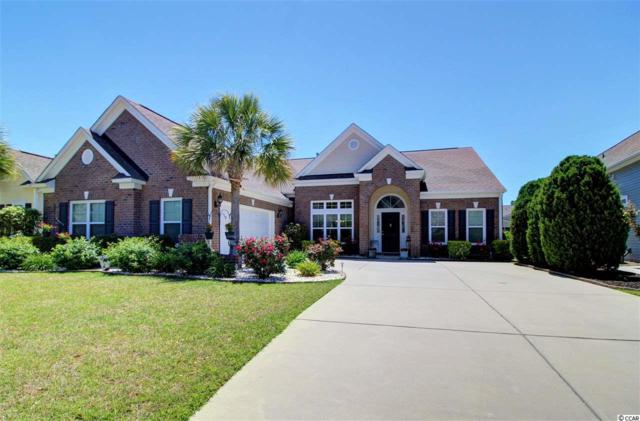 3054 Chesterwood Ct, Myrtle Beach, SC 29579 (MLS #1809630) :: The HOMES and VALOR TEAM