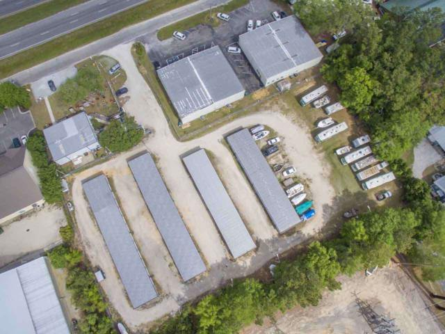 4915 Frontage Rd., Murrells Inlet, SC 29576 (MLS #1809637) :: The Hoffman Group