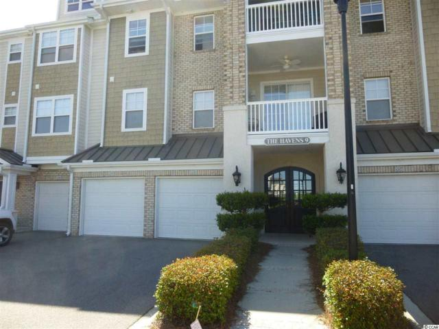 6203 Catalina Dr. #913, North Myrtle Beach, SC 29582 (MLS #1809644) :: Matt Harper Team