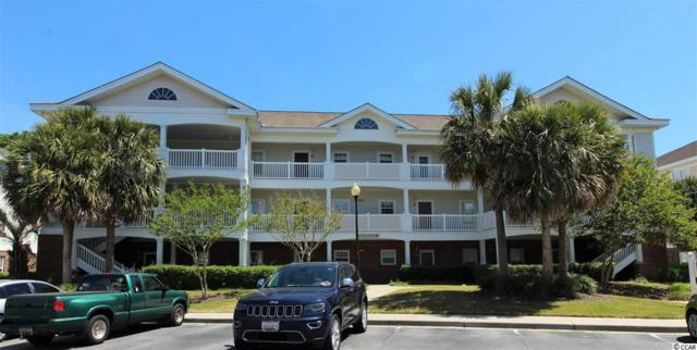 5751 Oyster Catcher Drive #431, North Myrtle Beach, SC 29582 (MLS #1809646) :: SC Beach Real Estate