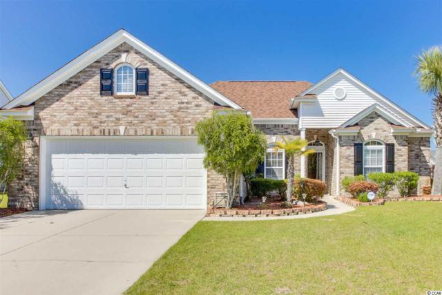 5910 Mossy Oaks Drive, North Myrtle Beach, SC 29582 (MLS #1809651) :: Myrtle Beach Rental Connections