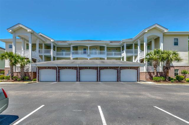 4881 Dahlia Ct 23-205, Myrtle Beach, SC 29577 (MLS #1809675) :: The HOMES and VALOR TEAM