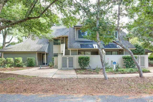 403 Melrose Place 13D, Myrtle Beach, SC 29572 (MLS #1809680) :: Matt Harper Team