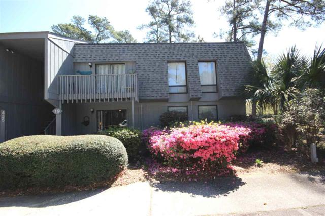 435 Salt Marsh Circle 19-D, Pawleys Island, SC 29585 (MLS #1809687) :: The Greg Sisson Team with RE/MAX First Choice