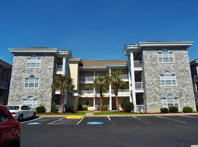 4705 Wild Iris Dr #303, Myrtle Beach, SC 29577 (MLS #1809696) :: SC Beach Real Estate