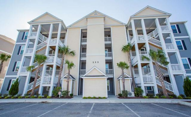 133 Ella Kinley Circle #302, Myrtle Beach, SC 29588 (MLS #1809718) :: The Greg Sisson Team with RE/MAX First Choice