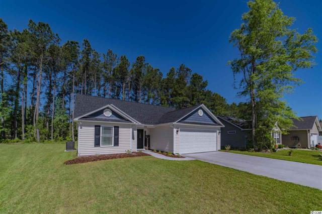 316 Ingonish Ct, Conway, SC 29526 (MLS #1809739) :: Myrtle Beach Rental Connections