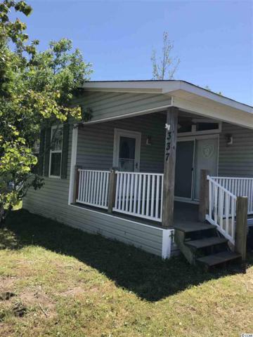 337 Sand Dollar, Surfside Beach, SC 29575 (MLS #1809775) :: James W. Smith Real Estate Co.