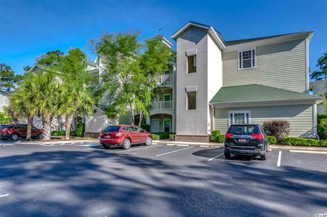 112 Cypress Point Ct. #204, Myrtle Beach, SC 29579 (MLS #1809791) :: The Hoffman Group