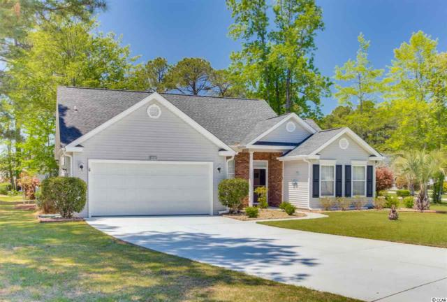 1210 Loblolly Lane, Conway, SC 29526 (MLS #1809805) :: Myrtle Beach Rental Connections