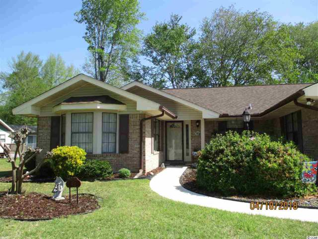 94 Carolina Shores Dr., Carolina Shores, NC 28467 (MLS #1809816) :: Myrtle Beach Rental Connections