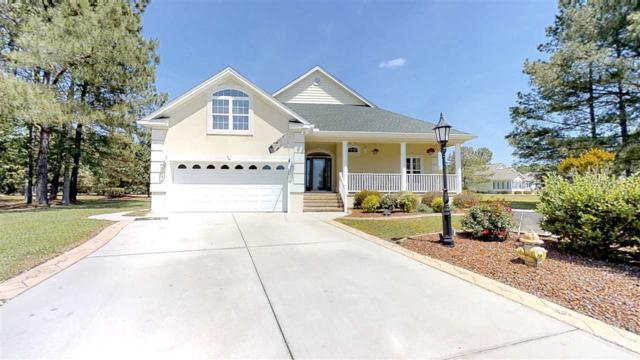 693 Covington Drive, Calabash, NC 28467 (MLS #1809827) :: Silver Coast Realty