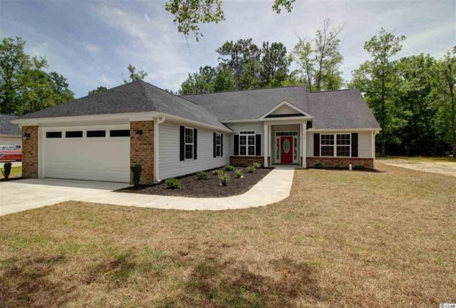 1415 Forest View Rd., Conway, SC 29526 (MLS #1809837) :: The Litchfield Company