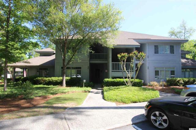 1221 Tidewater Drive #2622, North Myrtle Beach, SC 29582 (MLS #1809844) :: SC Beach Real Estate