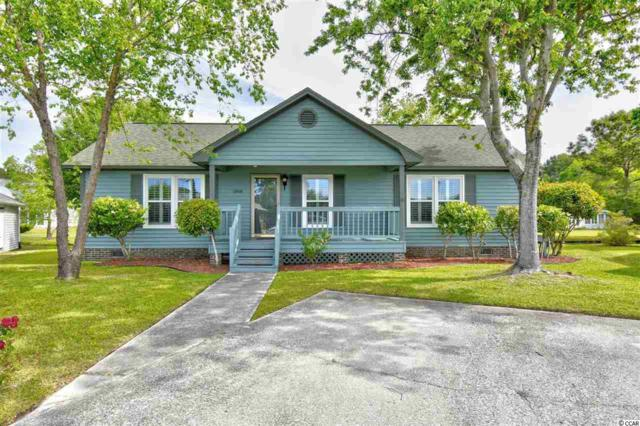 1300 Timber Ct, Murrells Inlet, SC 29576 (MLS #1809854) :: Myrtle Beach Rental Connections