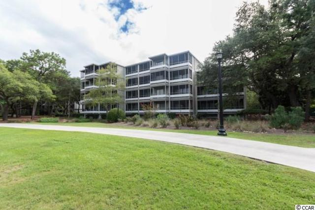 415 Ocean Creek Drive #2342 2342 2W, Myrtle Beach, SC 29572 (MLS #1809868) :: The HOMES and VALOR TEAM