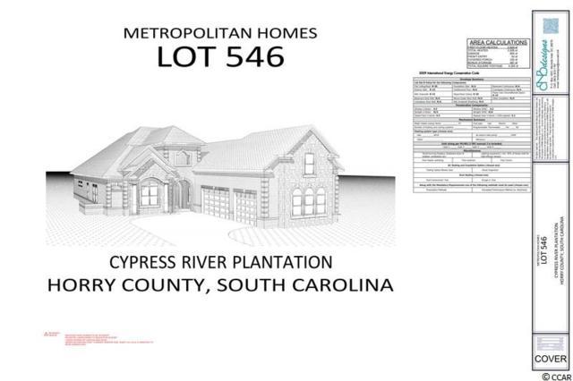 4005 Blackwood Ct., Myrtle Beach, SC 29588 (MLS #1809878) :: Matt Harper Team