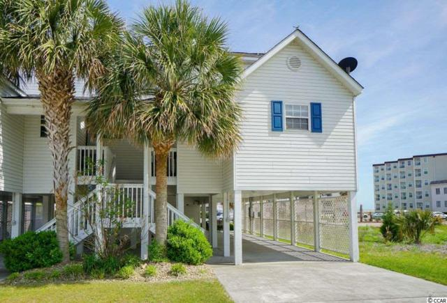 4508A S Ocean Blvd, North Myrtle Beach, SC 29582 (MLS #1809893) :: The Litchfield Company