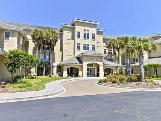 2180 Waterview Drive #813, North Myrtle Beach, SC 29582 (MLS #1809904) :: SC Beach Real Estate