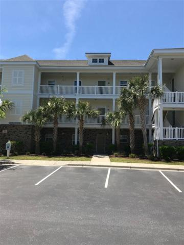 6253 SW Catalina Drive #1134, North Myrtle Beach, SC 29582 (MLS #1809915) :: Myrtle Beach Rental Connections