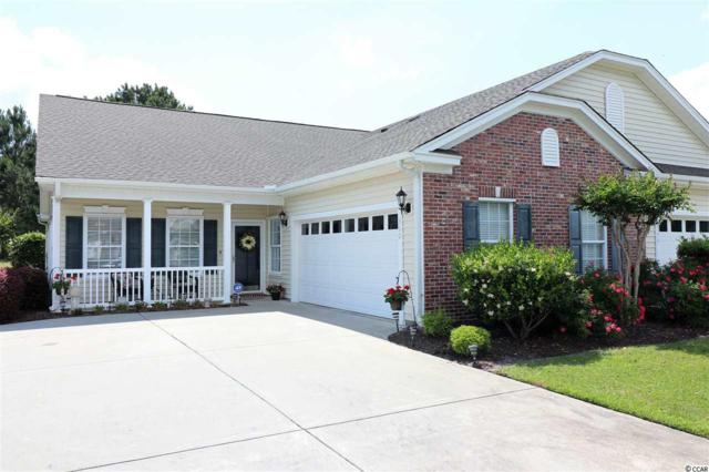 360 Deerfield Links Dr. #360, Surfside Beach, SC 29575 (MLS #1809930) :: The Greg Sisson Team with RE/MAX First Choice