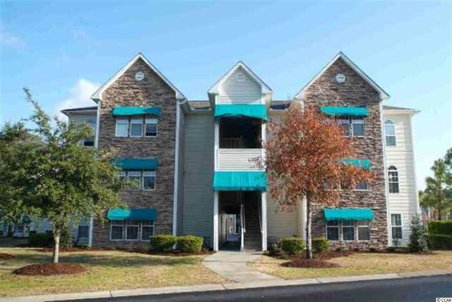 9776-08 Leyland Drive 9776-08, Myrtle Beach, SC 29572 (MLS #1809961) :: The HOMES and VALOR TEAM