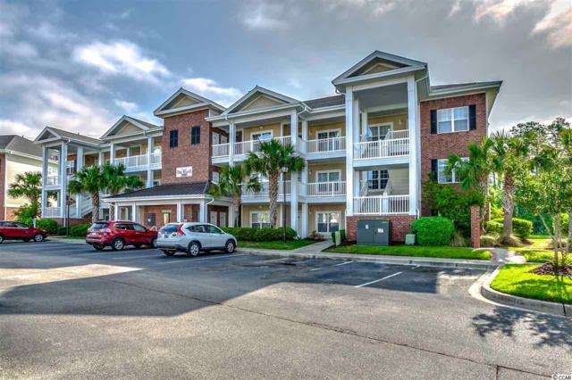 1004 Ray Costin Way #214, Murrells Inlet, SC 29576 (MLS #1809968) :: Silver Coast Realty