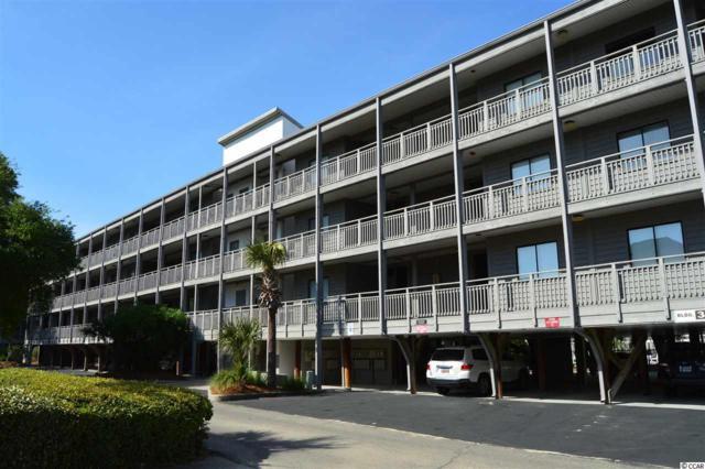 9581 Shore Drive #223, Myrtle Beach, SC 29572 (MLS #1809975) :: The Hoffman Group