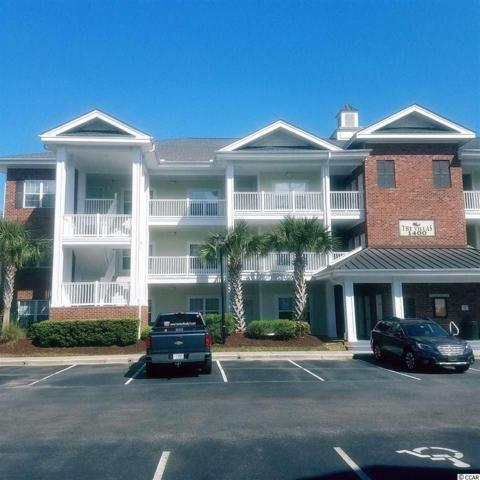 1400 Louis Costin Way #1401, Garden City Beach, SC 29575 (MLS #1809979) :: SC Beach Real Estate