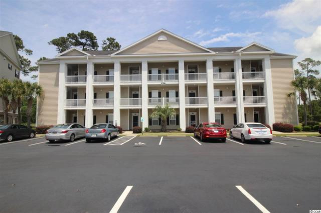 907 Knolls Shores Dr #204, Murrells Inlet, SC 29576 (MLS #1809989) :: Myrtle Beach Rental Connections
