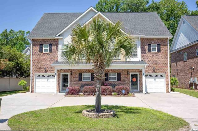 2345 Hill St. B, North Myrtle Beach, SC 29582 (MLS #1810006) :: The Hoffman Group
