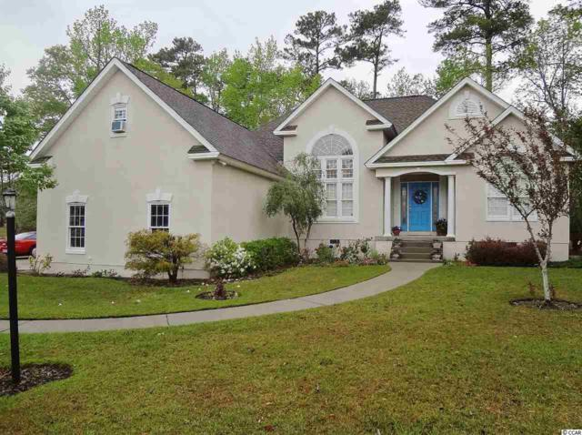 152 Ricemill Circle, Sunset Beach, NC 28468 (MLS #1810028) :: Myrtle Beach Rental Connections